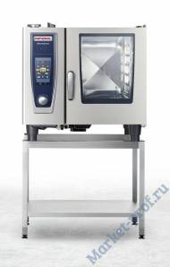 Пароконвектомат Rational SelfCooking Center® SCC61 Gas