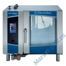 Пароконвектомат Electrolux air-o-steam touchline 6 GN 1/1 (267060)