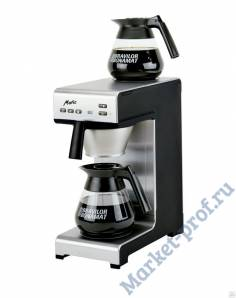 Кофемашина BRAVILOR Matic 2 NEW