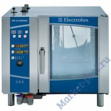 Пароконвектомат Electrolux air-o-steam 6 GN 1/1 B (268200)